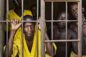 Prisons Uganda