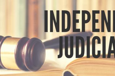 independent judiciary (1)