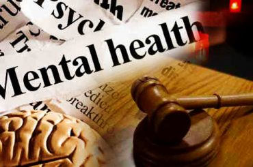 Mental Health Act Uganda